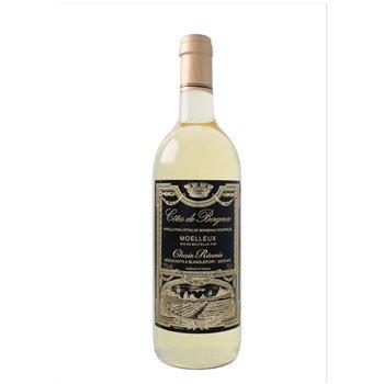 Côtes de Bergerac - Blanc Moelleux-0