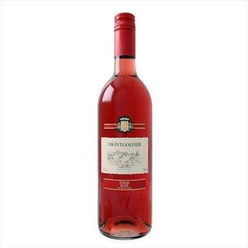 Montgolfier - Vin de Pays d'Oc - Syrah Rosé-0