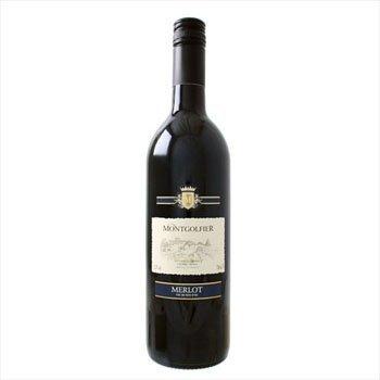 Montgolfier - Vin de Pays d'Oc - Merlot-0