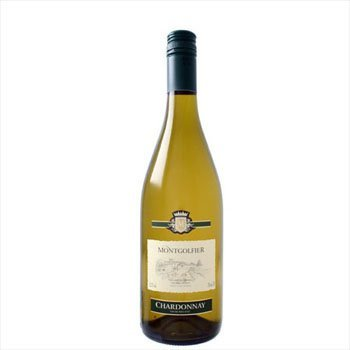 Montgolfier - Vin de Pays d'Oc - Chardonnay-0