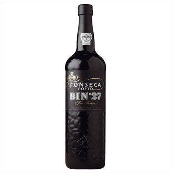 Fonseca BIN-27 Finest Reserve-0