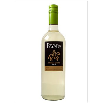 Payada - Chilean White-0