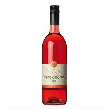 Diepe Gronde Rosé Cabernet-Pinotage-0