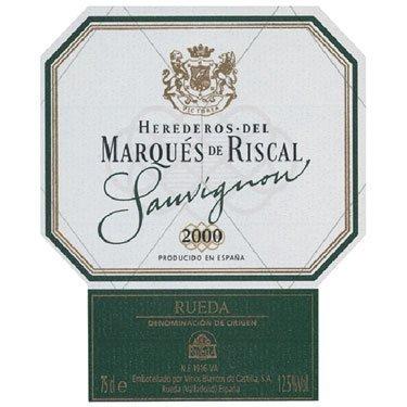 Marqués de Riscal Sauvignon-0
