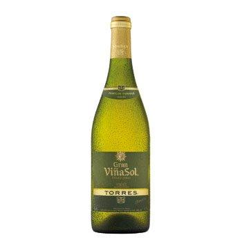Torres Gran Vina Sol Chardonnay-0