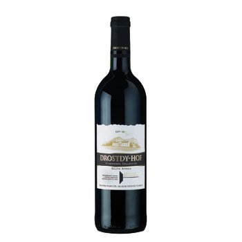 Drostdy-Hof, Winemakers Collection Cab. Sauvignon-0