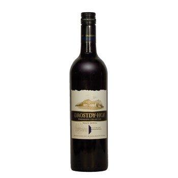 Drostdy-Hof, Winemakers Collection Merlot-0