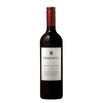 Urmeneta, Cabernet Sauvignon -0