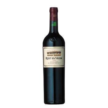 Rust & Vrede, Estate Wine-0