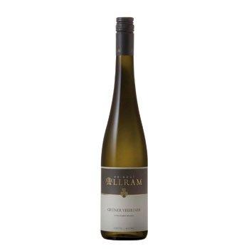Weingut Allram, Grüner Veltliner, Hasel-0