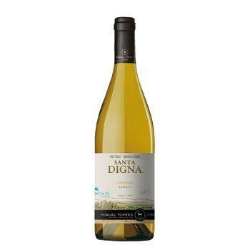 Miguel Torres, Santa Digna, Chardonnay-0