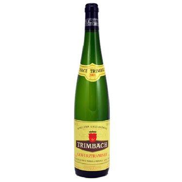 Trimbach Gewurztraminer-0