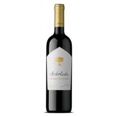 Arboleda Cabernet Sauvignon-0