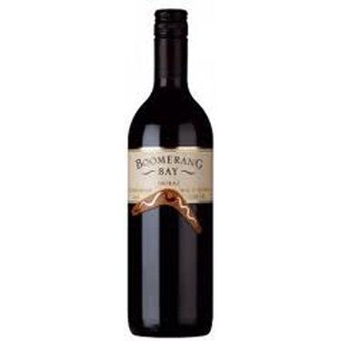 Boomerang Bay Shiraz-0