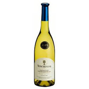 Boschendal 1685 Sauvignon Blanc, Grande Cuvee Zuid-Afrika-0
