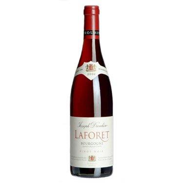 Lafôret, Bourgogne Pinot Noir-0