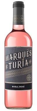 Marques del Turia, Rosado-0