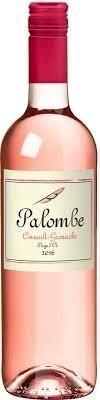 Palombe, Rosé, Vin de Pays du Vaucluse-0