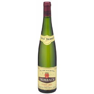 Trimbach Pinot Gris, Réserve-0