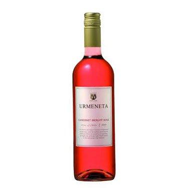 Urmeneta Rosé Cabernet Sauvignon/Merlot Rosé -0