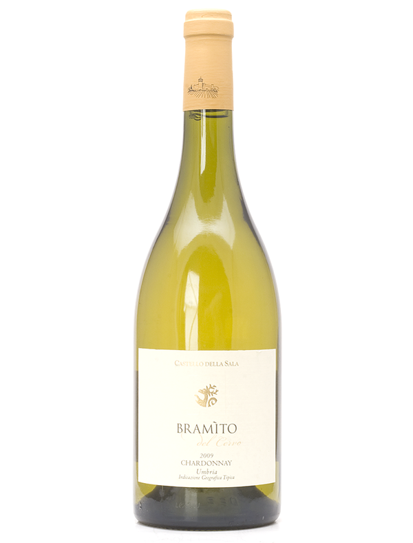 Antinori - Bramìto del Cervo Chardonnay-0