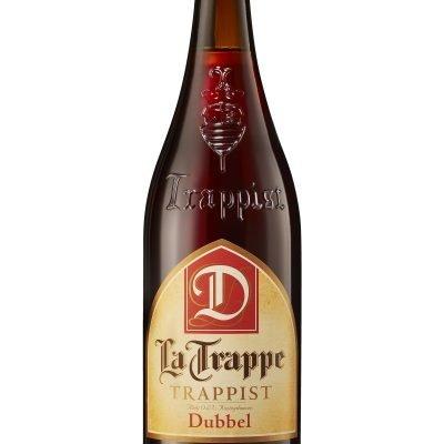 La Trappe Dubbel-0