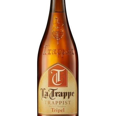La Trappe Tripel-0