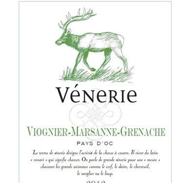 Vénerie: Chardonnay - Viognier -0