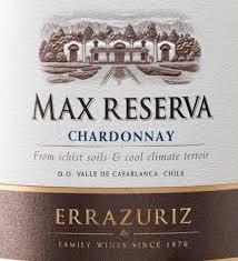 Errazuriz Max Reserva Chardonnay-0