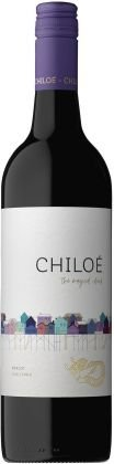 Chiloe Merlot-0