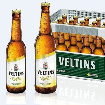 Veltins Radler 0.33 cl-0