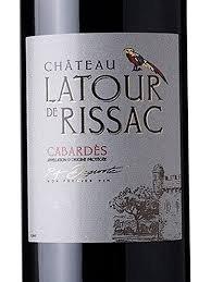 Château Latour de Rissac-0
