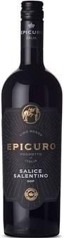 Epicuro Salice Salentino-0