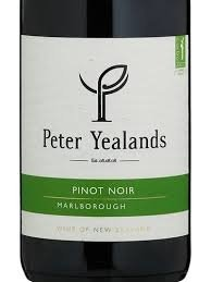 Peter Yealands Pinot Noir-0