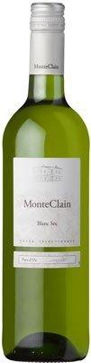 Monteclain Blanc Sec 1,0 liter-0