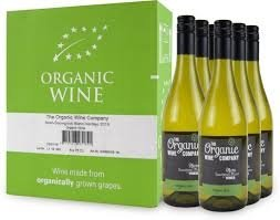 The Organic Wine Company Wit-0